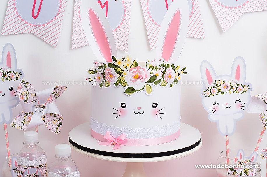 Torta conejo