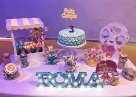 Gran Circo Roma