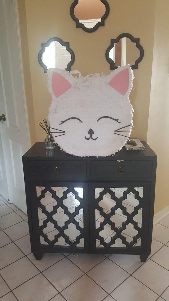 Hermosas ideas con la temática gatitos