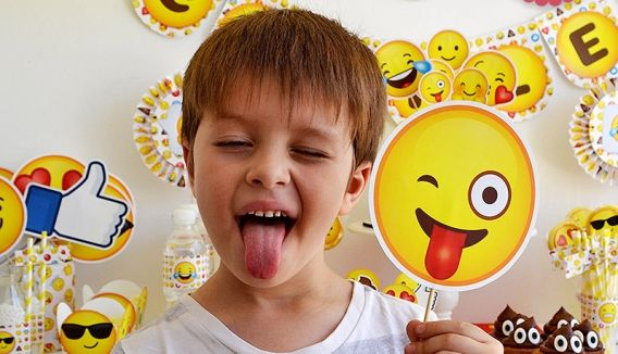 ¡Día mundial del Emoji!