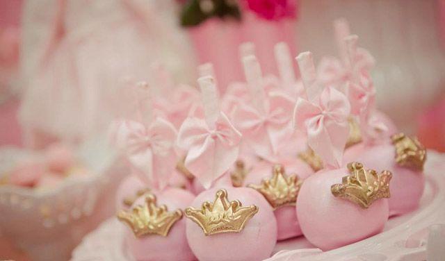 Ideas para una fiesta de coronita