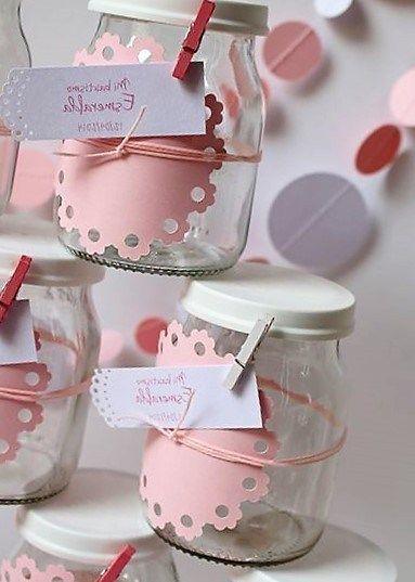 Hermosas ideas de souvenirs para Primera Comunión