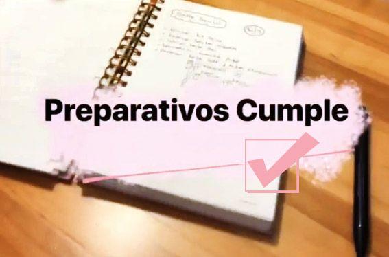 Tips Para Organizar Un Cumpleanos Infantil Todo Bonito - Preparativos-para-cumpleaos-infantil