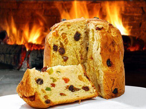Pan dulce apto para celíacos