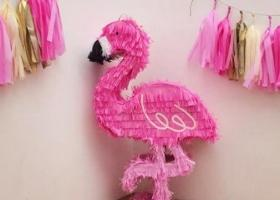 Piñata de flamenco paso a paso