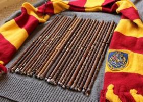 Crea tu propia varita de Harry Potter