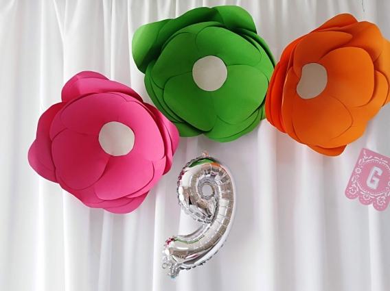Ideas decoración cumpleaños Frida Kahlo