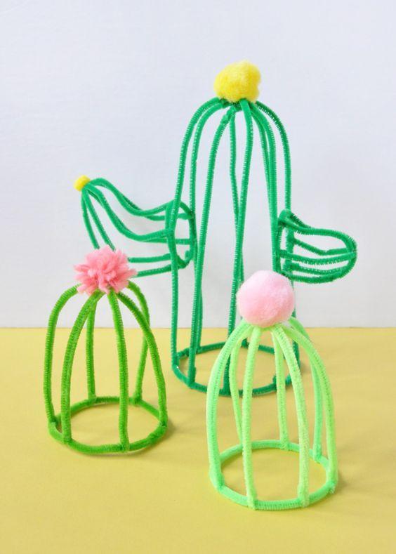 Ideas de Cactus