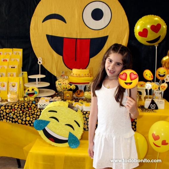Kit imprimible Emojis de Todo Bonito