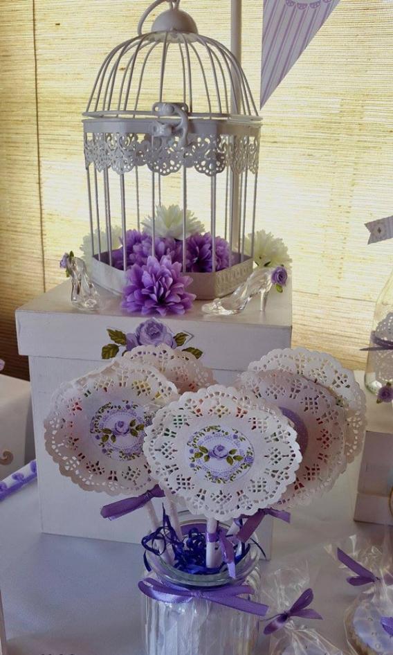 Mesa dulce para 50 años de mujer