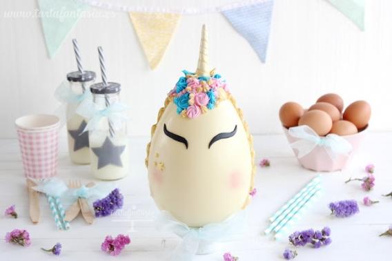 Huevos de Pascuas originales y divertidos
