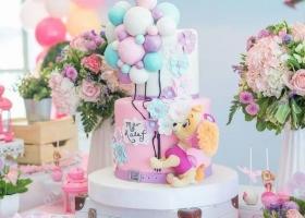 Las más lindas tortas de Skye de la Patrulla Canina