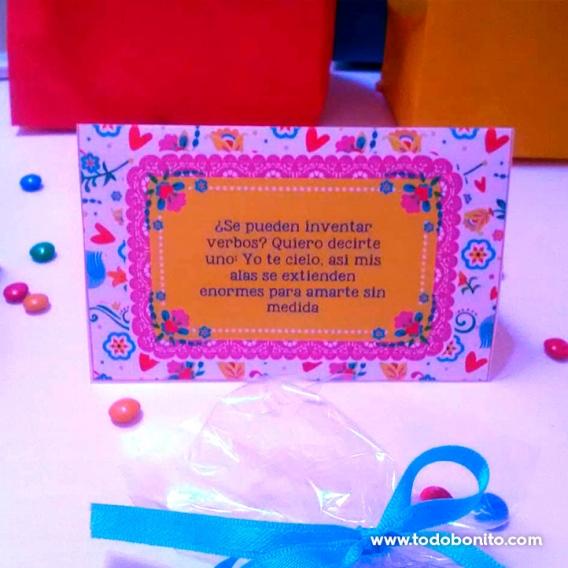 Frases de Frida para imprimir