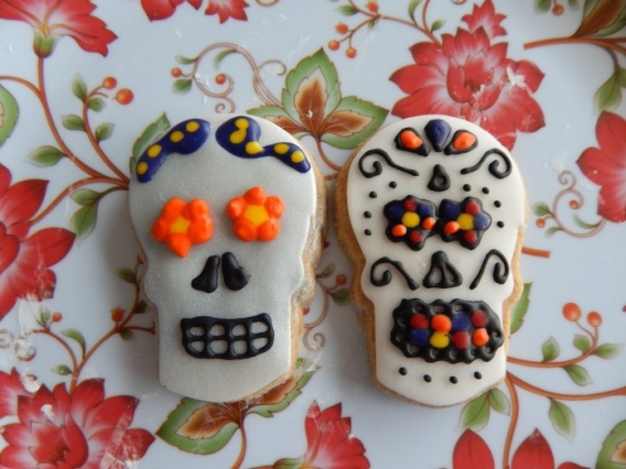 Creativas Ideas Con Calaveras Para Decorar Tu Evento Todo