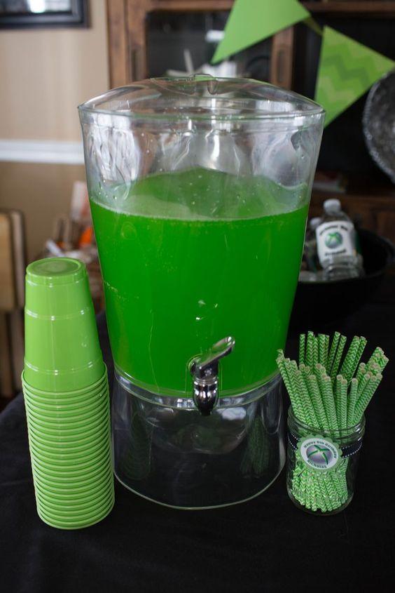 Ideas de decoración de Hulk