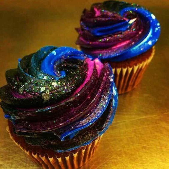 Cupcake nebulosa