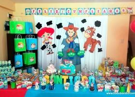 Ideas fiesta de Toy Story
