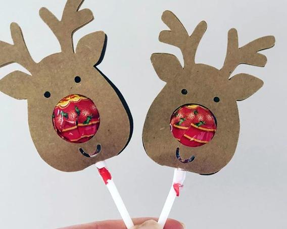 Ideas de pequeños presentes para Navidad