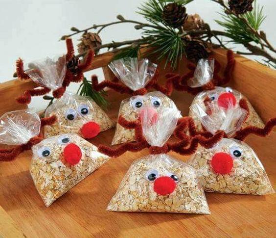 Presentes para Navidad económicos