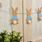Ideas de decoración con conejitos
