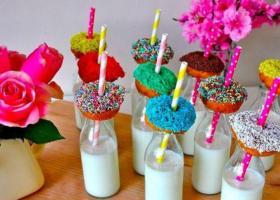Ideas para festejar el día del niño en casa