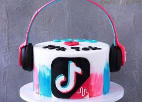 Los más lindos pasteles de Tik Tok