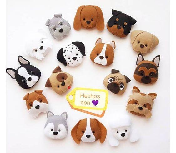 Ideas souvenirs para una fiesta temática de perritos