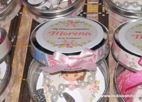 Souvenirs de Primera Comunión para niñas