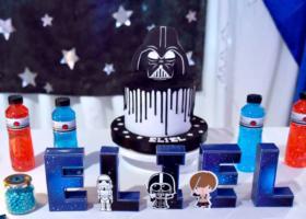 Mesa dulce Star Wars